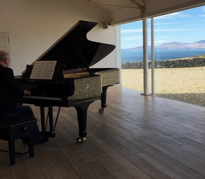 Steinway at Crear March 2016
